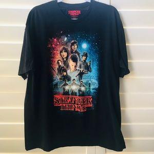 Men's Stranger Things T-Shirt